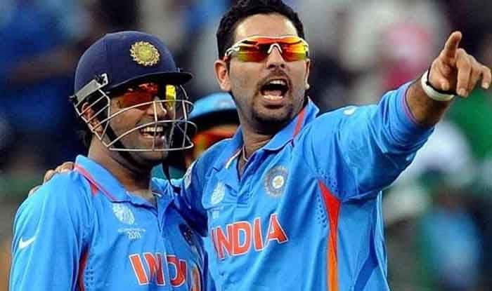MS Dhoni's Presence in ICC World Cup 2019 is Important For Decision-Making, Says Yuvraj Singh
