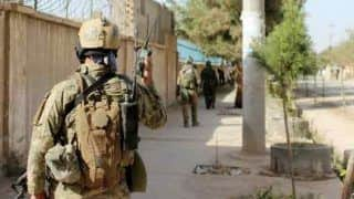 Three Militants Killed in Attack on Afghan Intelligence Agency's Training Centre
