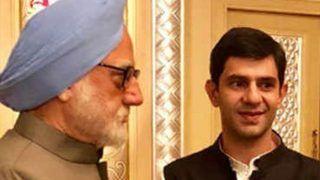 The accidental prime minister: मनमोहन सिंह, राहुल गांधी को तो देख लिया अब प्रियंका की बारी है