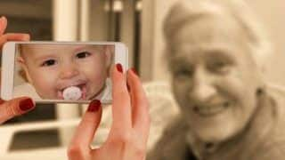 German Scientists Discover The Secret Behind Ageing
