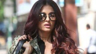 Aishwarya Rai Bachchan Plays A Huge Pop Icon In Fanne Khan Song - Read Deets