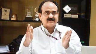 GSTN Network Now Stable; Now 70-80 Lakh People Filing Returns Every Month: GSTN Chairman Ajay Bhushan Pandey