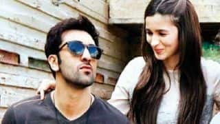 Ranbir Kapoor Hints At Getting Married Soon, Alia Bhatt Are You Listening?