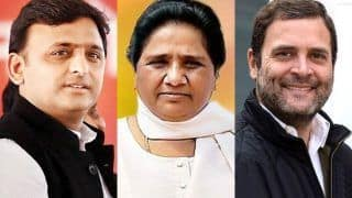 SP, BSP And Congress Come up With Seat Sharing Formula to Counter BJP in 2019 Lok Sabha Elections