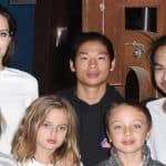 Angelina Jolie to Lose Custody Over Children if she Doesn't Take Steps to Improve Their Relationship With Brad Pitt?