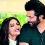 Sonam Kapoor Birthday: Anil Kapoor is Missing his Daughter, Shares a Throwback Pic