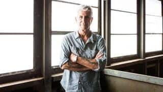 Anthony Bourdain, Celebrity Chef And Travel Host, Dead at 61 in Apparent Suicide