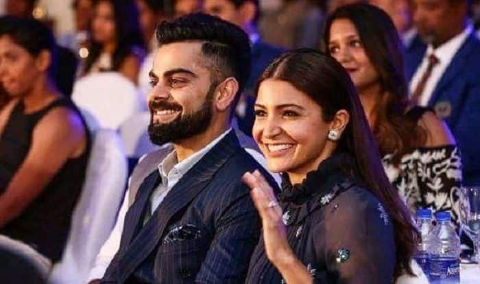 Anushka Sharma-Virat Kohli slapped with legal notice