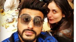 Arjun Kapoor's Selfie With Kareena Kapoor Khan And Sonam Kapoor in London Will Make You Wish To See Them In A Film