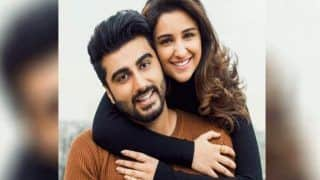 Arjun Kapoor: Parineeti Chopra Brings The Best Out of me as an Actor