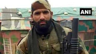 Army Detains Three Rashtriya Rifles Personnel Over Killing of Fellow Jawan Aurangzeb