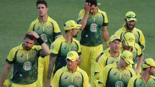 England Stay Atop, Australia Slip To 34-year Low in Latest ICC ODI rankings