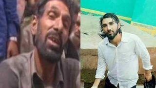शहीद औरंगजेब के पिता ने कहा- बड़ा बेटा अभी फौज में है, हम सब कश्मीर के लिए कुर्बान हो जाएंगे