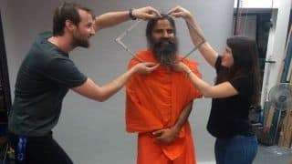 Baba Ramdev to Have Wax Statue in London's Madame Tussauds, Says It's a Matter of Pride