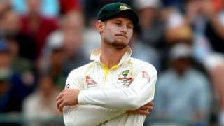 Ball-Tampering: I Can't Change What Happened In South Africa, Says Australia's Cameron Bancroft