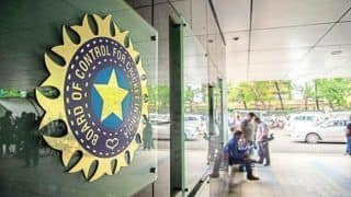 BCCI Finally Clears Players' Central Contract Payments Proposed By CoA