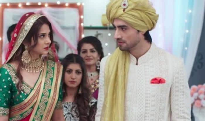Bepannaah 28 June 2018 Full Episode Written Update: Pooja