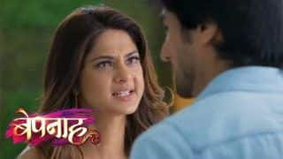 Bepannah 20 June 2018 Full Episode Written Update: Rajvir Kidnaps Zoya