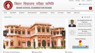 BSEB Admit Card 2019: Hall Ticket Released For Class 12th Practical Exam, Check at biharboardonline.bihar.gov.in