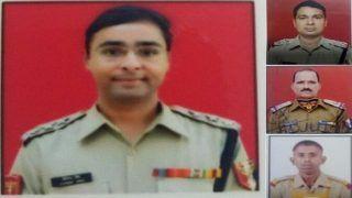 जम्मू-कश्मीर: पाकिस्तानी सेना की गोलीबारी में असिस्टेंट कमांडेंट समेत बीएसएफ के 4 जवान शहीद, 3 घायल