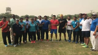 Asian Games: Squad For Archery Announced