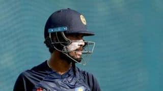 Ball Tampering: Sri Lanka Captain Dinesh Chandimal's Appeal Against Suspension Gets Rejected, To Miss Barbados Test Against West Indies
