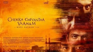 Mani Ratnam Wraps Up His Shoot Of Chekka Chivantha Vaanam In Serbia