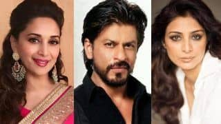 Shah Rukh Khan, Madhuri Dixit-Nene, Anil Kapoor Among The 20 Members Invited to The Academy Panel