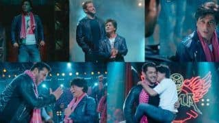 Zero Teaser Out : Shah Rukh Khan And Salman Khan Give Us The Best Gift For Eid This Year - Watch Video