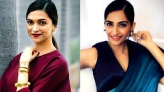 Deepika Padukone Congratulates Sonam Kapoor for Veere Di Wedding, Can't Wait to See the Film
