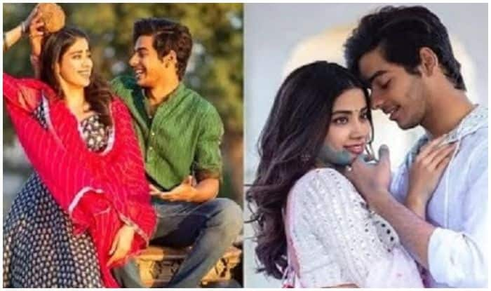 Dhadak Title Track Out: Janhvi Kapoor-Ishaan Khatter's Chemistry And