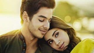 How Were Janhvi Kapoor and Ishaan Khatter Cast For Dhadak? Karan Johar Opens Up