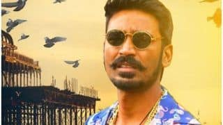 Dhanush Injured On Maari 2 Sets, Tweets It's Not A Major Accident And He Is Fine