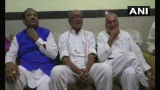 All Hindu Terrorists Arrested Till Now Belong to RSS, Says Digvijay Singh