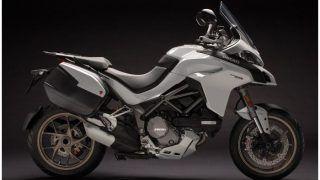 दुकाती ने पेश की नई बाइक मल्टीस्त्रादा 1260, कीमत 16 लाख रुपये