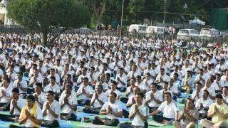 Delhi Police Issues Traffic Advisory for International Day of Yoga
