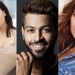 Cricketer Hardik Pandya Is Dating Esha Gupta, And Not Elli Avram