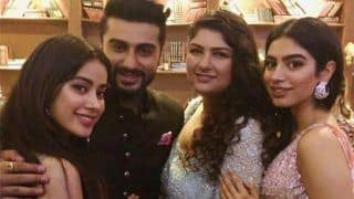 Arjun Kapoor Opens up About His Bond With Janhvi, Khushi Kapoor And Life After Sridevi's Death