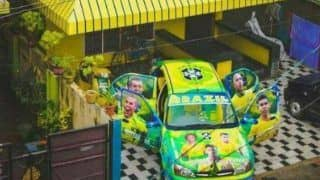 FIFA World Cup 2018: Kerala Has A Crazy Admiration Towards Football, Check Pictures