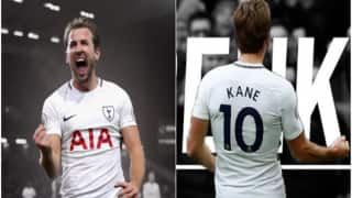 Transfer News: Harry Kane Signs A Six-Year Deal With Tottenham Hotspur