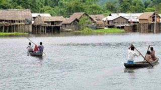 Assam Flood Situation Worsens, Toll Rises to 14