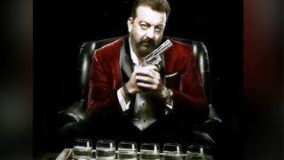 दिल थाम कर बैठिए जल्द आ रहा है 'साहब बीवी और गैंगस्टर 3' का ट्रेलर, खलनायक बने संजय दत्त