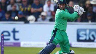 आयरलैंड क्रिकेट टीम के कप्तान गैरी विल्सन ने कहा- भारत को हराने में सक्षम हैं
