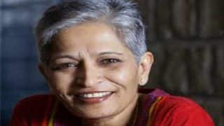 Gauri Lankesh Murder Case: Girish Karnad, Several Others Were on the Hit List of Suspects, Say Police