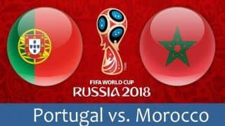 Portugal vs Morocco, FIFA World Cup, Live Scorecard, Latest Match Stats and Goal Updates