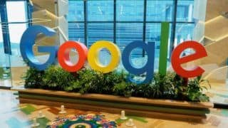 Google Hires IIT-Hyderabad Graduate on Rs 1.2 Crore Pay Package
