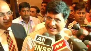 Will Get Data on Black Money From Switzerland by 2019, Says Piyush Goyal; Assures Action Against Wrongdoers