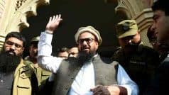 26/11 Mumbai Attacks Mastermind Hafiz Saeed-led JuD, Its Charity Wing FIF Banned by Pakistan