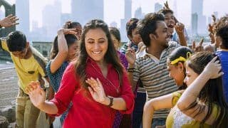 Rani Mukerji's Hichki Receives Standing Ovation at Shanghai International Film Festival
