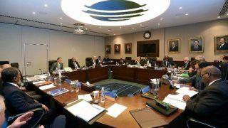 ICC Conducts Annual Elite Panel Conference in Dubai